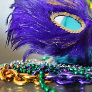 Bourbon Street in Catonsville: Celebrate Fat Tuesday at State Fare