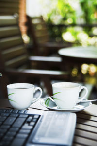Why Outdoor Dining is Good for Your Health