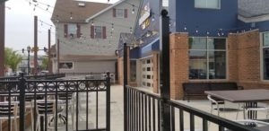 Enjoy Your Next Visit to State Fare on the Patio- It's Good for Your Health!