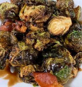 state fare restaurant week brussels sprouts
