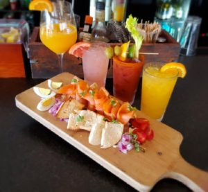 4 of the Best Brunch Options at State Fare