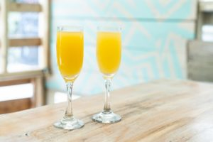 fun facts about mimosas