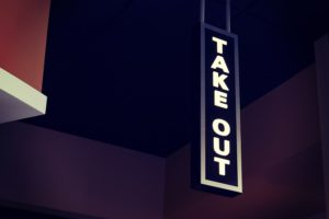 take-out specials state fare