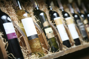 Great Food and Wine Pairings from State Fare