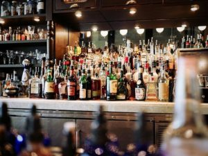 Start Your New Year off Right with Carry Out Adult Beverages