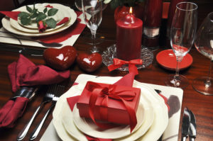 Portalli's Valentine's Day Weekend Pop Up at State Fare