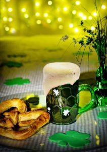 St. Patricks Celebrations in Catonsville, MD