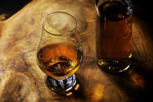 national bourbon heritage month state fare